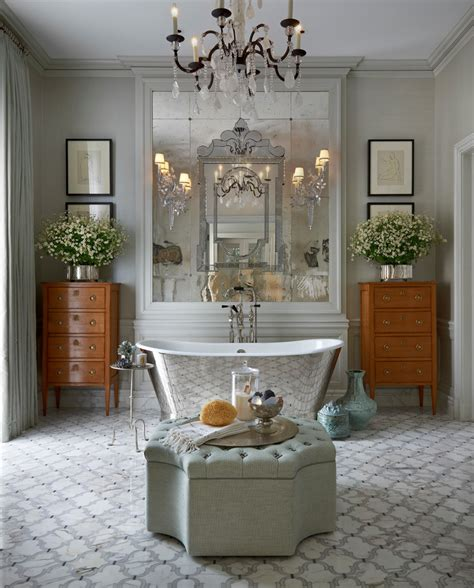 bathroom mirror decorating ideas for 2016 decorating your bathroom in silver hues