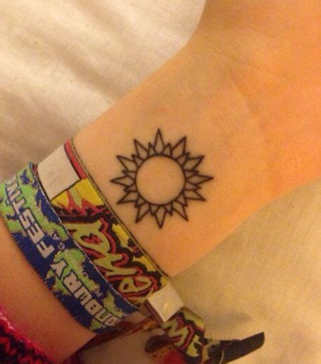 black sun tattoo 25 beautiful sun designs and images collection