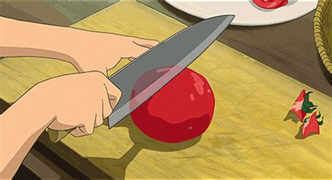 kitchen gif anime gif find share on giphy