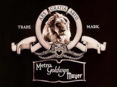 film lion trademark la historia de los 5 leones de la metro goldwyn mayer