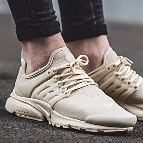 Sepatu Nike Air Presto Fly Shoes Mens Import Arsy nike air presto prm womens sneaker ivory 878071 100 ebay