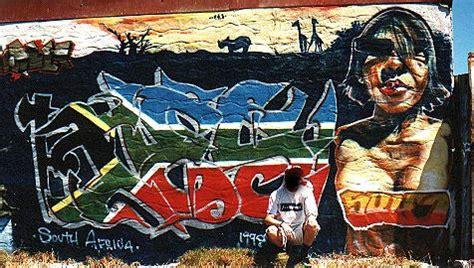 art crimes south africa