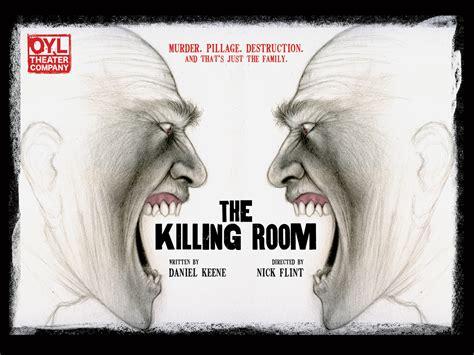 killing room yaamny theater the killing room association of yale alumni