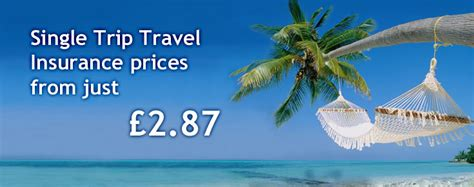 Vocer 3 1 Gb single trip travel insurance coverwise
