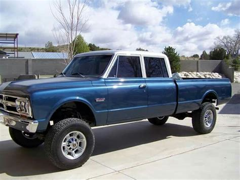 1970 Chevy 4 Door Truck by 4 Dr Chevy 67 72 Chevy Truck Chevy C10 67 72