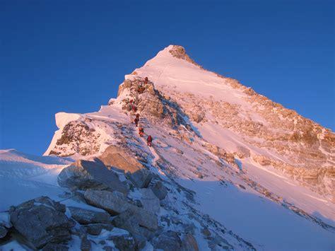 Third Mount 3rd step everest mount everest mount everest
