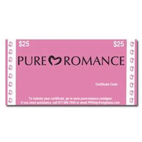 Pure Romance Gift Card - 1000 images about pure romance games on pinterest pure romance party passion