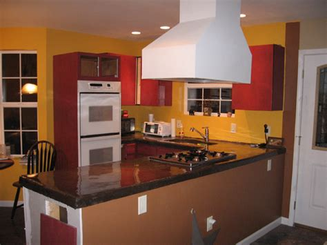 yellow and red kitchens tags dp grubb red yellow kitchen s4x3jpgrendhgtvcom1280960 red and yellow kitchen androidtop co