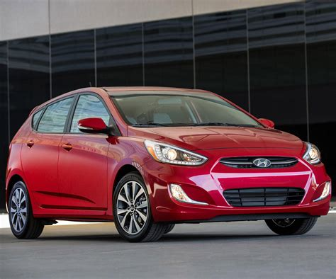 how much is a hyundai accent hyundai accent hatchback and sedan update expected in