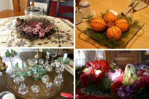christmas table decor centerpieces  great easy christmas centerpiece ideas digsdigs