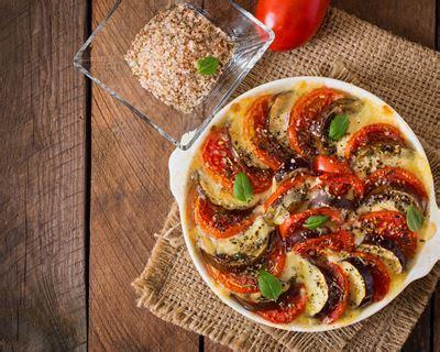 recette de cuisine avec aubergine recettes 224 base d aubergine faciles rapides minceur pas