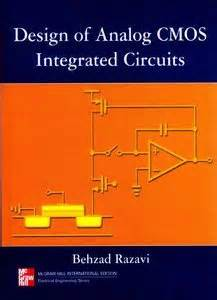 rca cmos integrated circuits data book design of analog cmos integrated circuits repost avaxhome