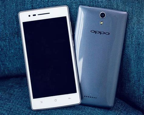 Hp Oppo Yoyo oppo mirror 3 pictures official photos