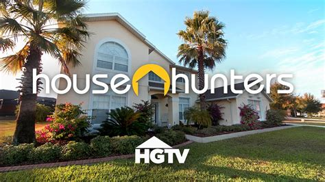 hgtv is creating house hunters monsters go arts