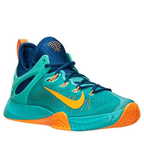 nike india basketball shoes nike zoom hyperrev 2015 green basketball shoes price in