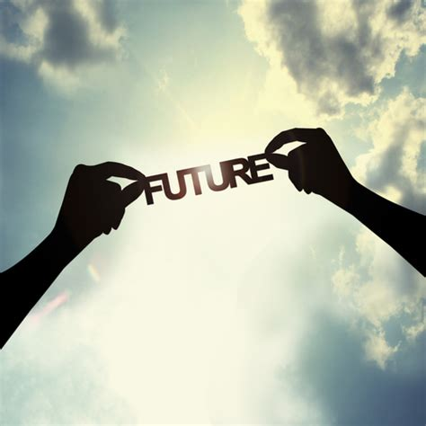 Vision Of The Future the three components to consider when creating a