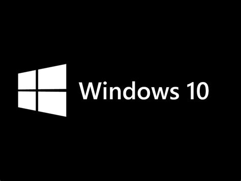 wallpaper windows 10 black hd black windows 10 wallpaper wallpapersafari