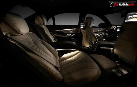 S Class 2013 Interior by 2013 Mercedes S Class Review Information