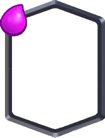 image 2 card template legendary png clash royale