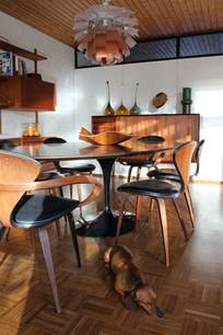 mid century modern dining room table 7 inspirational mid century modern dining room sets
