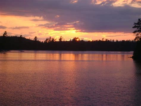 Wilson Lake Cottages by Our Cabin Picture Of Wilson Lake Cottages Temagami