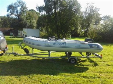 rubberboten watersport advertenties in groningen - Rubberboot Groningen