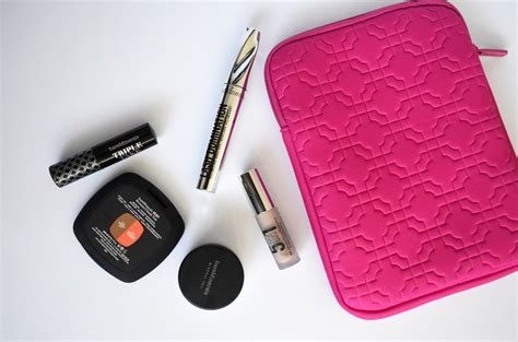 Afterglow Cosmetics Multi Tasking Mineral Eye Shadow by Bareminerals Multi Tasking Set Makeup Sessions