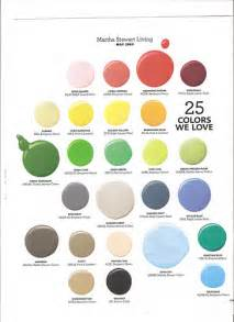 paint colors martha stewart living may 2009 flickr