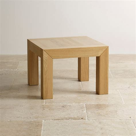 small oak side tables for living room fresco solid oak side table living room furniture