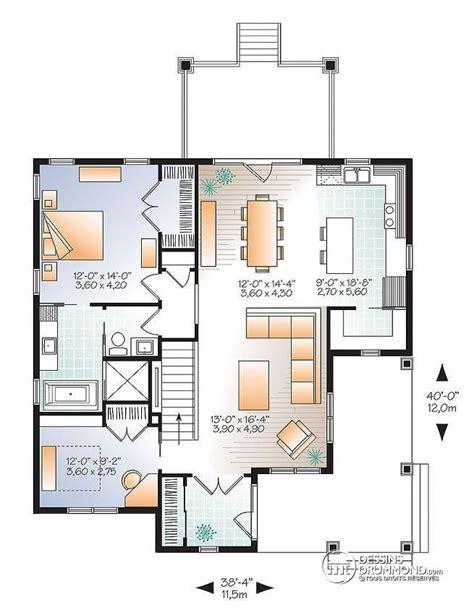 plan incliné pour bureau les 25 meilleures id 233 es de la cat 233 gorie plans de maison