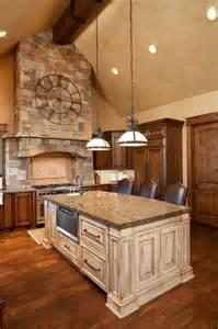 Large Kitchen Cabinets 84 Custom Luxury Kitchen Island Ideas Designs Pictures