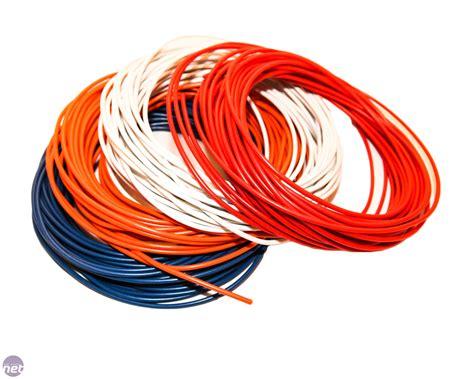 cable modders psu modding supplies review bit tech net