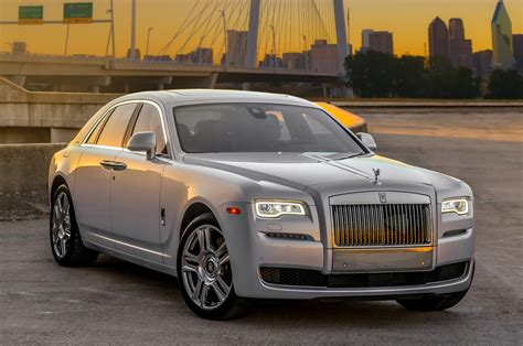 rolls royce 2016 2016 rolls royce ghost pictures information and specs