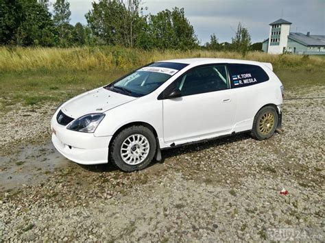Rally Auto Mieten by Honda Civic Type R Rally Autos Verkaufen