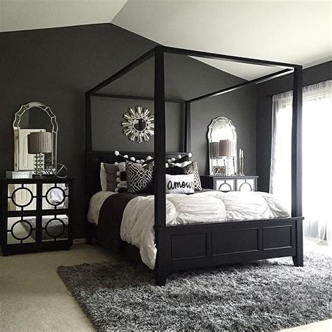 bedrooms with black furniture 17 of the best brands on instagram right now