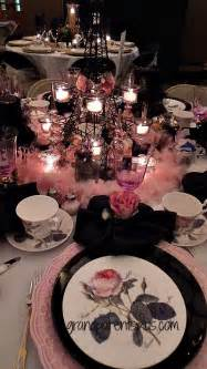 black blue and silver table settings awesome christmas table settings part 1 grandparentsplus com