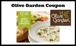 olive garden coupon 5 99 unlimited soup salad lunch