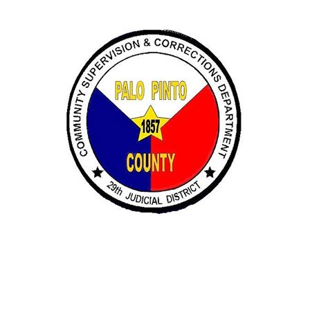 Palo Pinto County Court Records The Palo Pinto County Community Supervision And