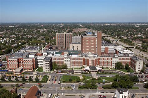 Henry Ford Hospital Macomb by Henry Ford Hospital