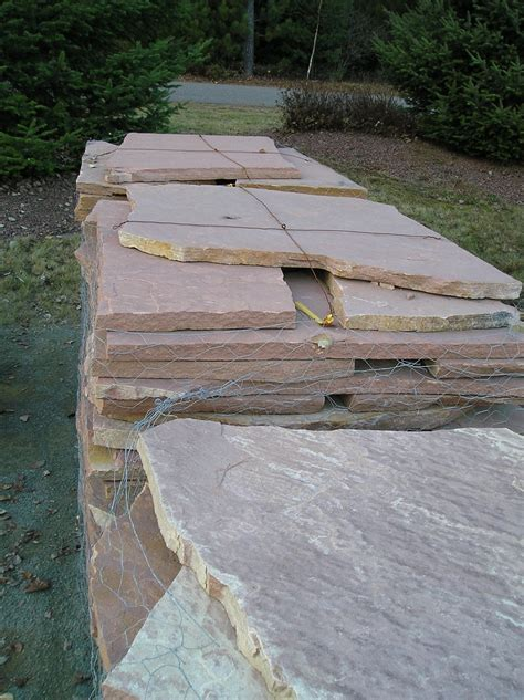 colorado red select flagstone