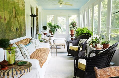 tour the home of designer bunny williams