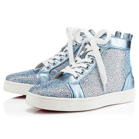 christian louboutins sneakers for christian louboutin s sneakers collection shoes post