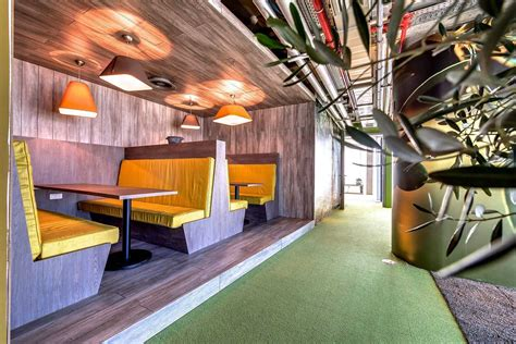 google tel aviv google tel aviv office by camenzind evolution