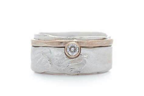 Cincin Gold Bling Bling Tunangan Titanium Asli 50 best images about trouwringen on models wedding band sets and titanium rings