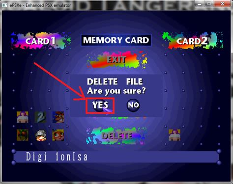 Memory Card Yg Bagus cara menghapus save emulator epsxe