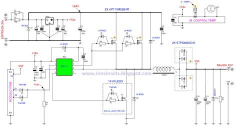 1 5v 12v inverter schematic get free image about wiring
