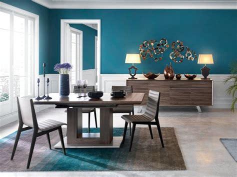 superbe idee deco salon salle a manger contemporain 12