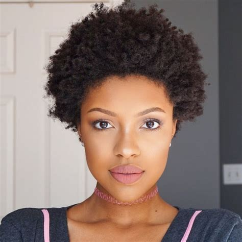 short natural kinky coily hairstyls from arfica for african hair 1478 best images about twa short hair styles on pinterest