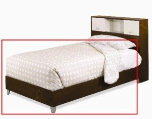 adult twin bed 39 quot kids or adult twin size platform bed