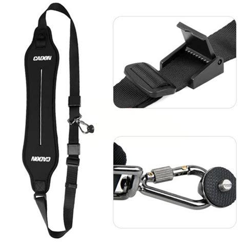 Belt For Dslr Caden Rapid Shoulder Neck caden wide neck
